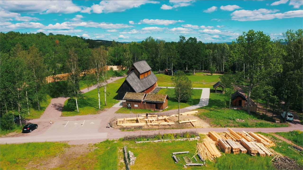 Oseberg vikingarv