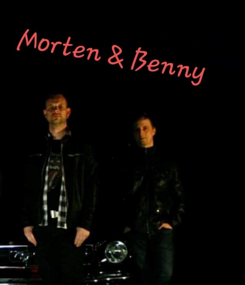 Morten & Benny- Live DUO