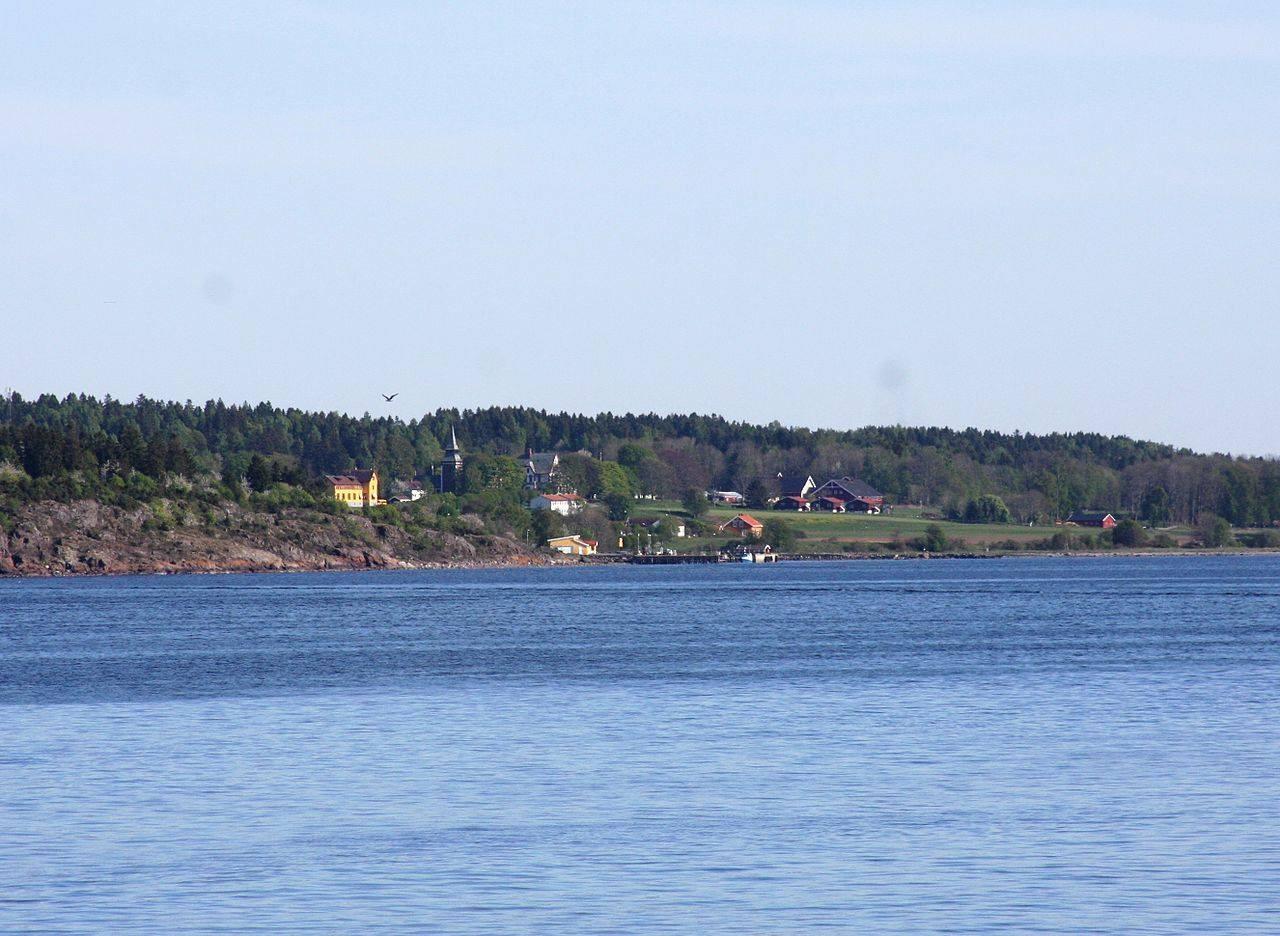 Bastøy Landsbyfengsel
