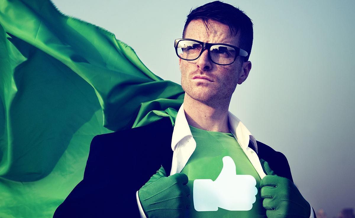 «Den beste markedsføringen skal ikke føles som markedsføring» Thomas Moen.