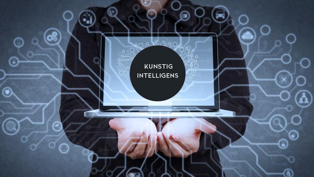 """Kan kunstig intelligens forbedre salongens kommunikasjon og kundeservice? Kunstig intelligens kan avdekke sofistikerte mønstre i kundedata, og kontinuerlig """"lære"""" fra endringene i kundens preferanser, slik at du kan gi mer treffende kundetilbud til enhver tid."""