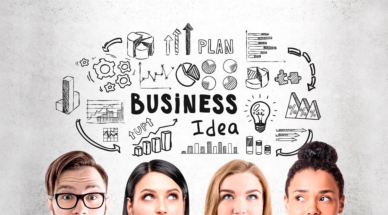 Leif Bache-Mathiesens tips er å kjøre en idedugnad med de ansatte, der man skal tenke langt utenfor boksen når det gjelder forbedringstiltak og kundeopplevelse.