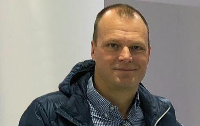 Ole-Henrik Skirstad, administrerende direktør i Sport 1 Gruppen AS.