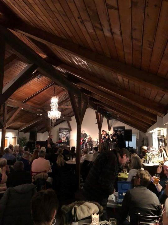 Velkommen til Årsmøte 2018 Horten Blues Club