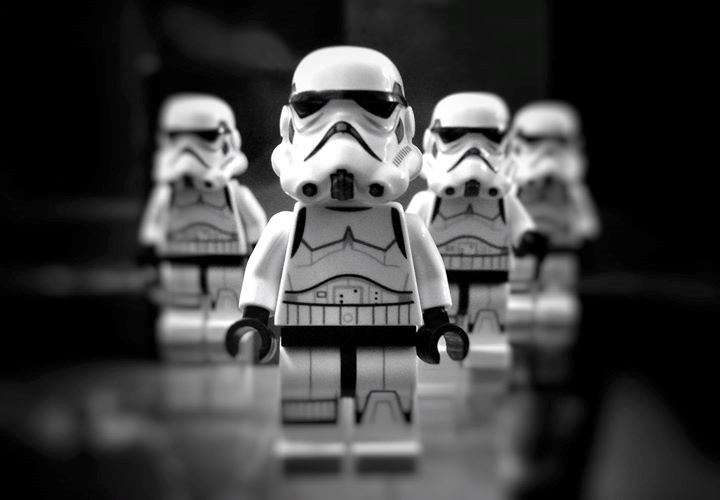 Star Wars-dag!