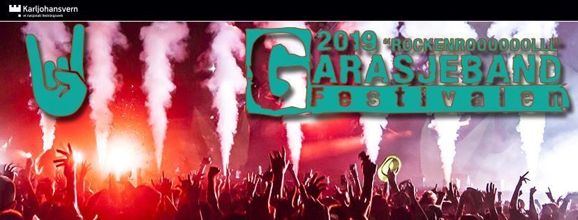 Garasjebandfestivalen 2019