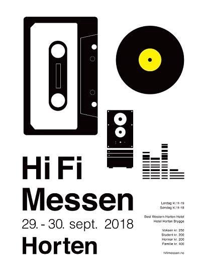 Hifi Messen