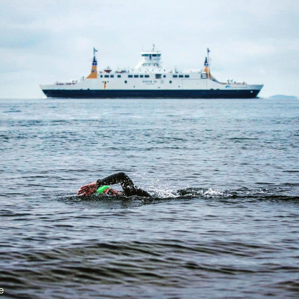 Openwater Horten-Moss - 10.000m