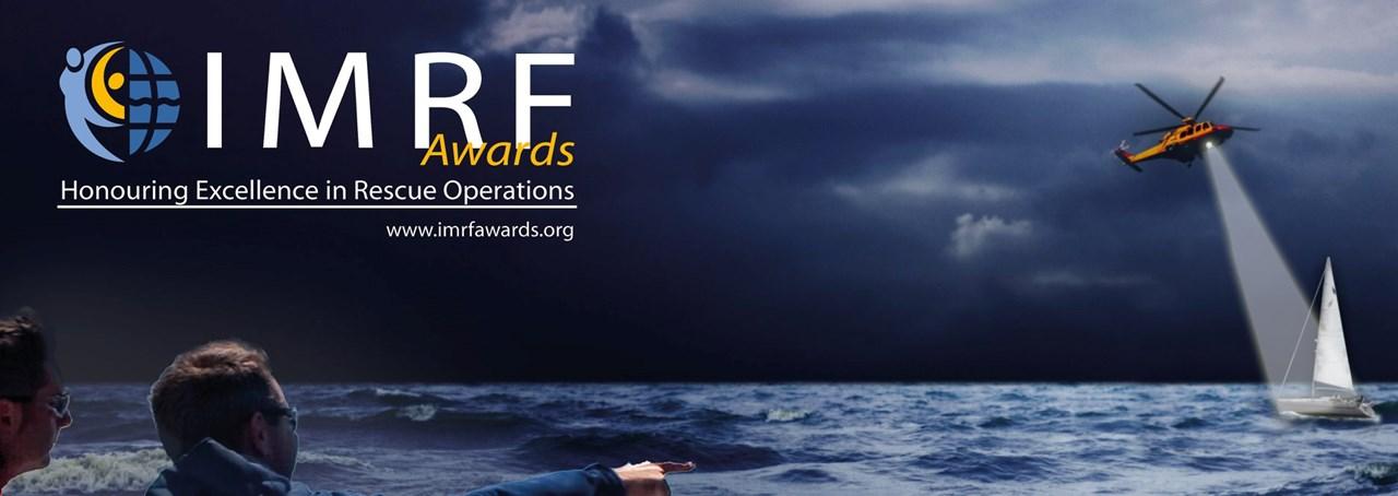 IMRF Awards 2018 - Ceremony