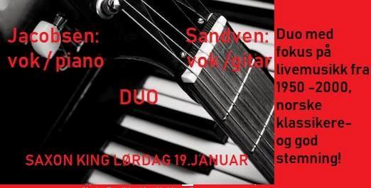 Jacobsen / Sandven DUO