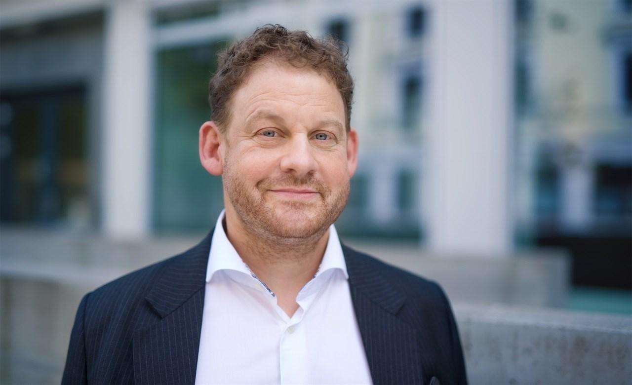 Forsterker teamet: Peter Lenda, partner i Advokatfirmaet Grette AS er ny ressurs i Grettes sportsbransjeteam.