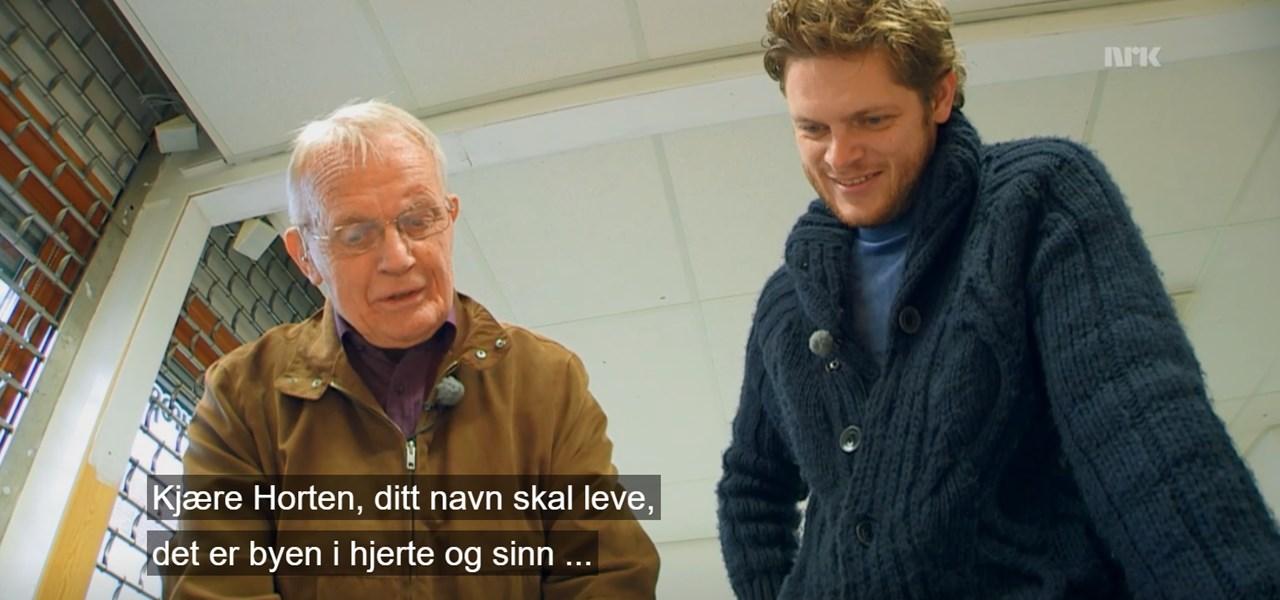 Foto: screenshot fra NRK serien