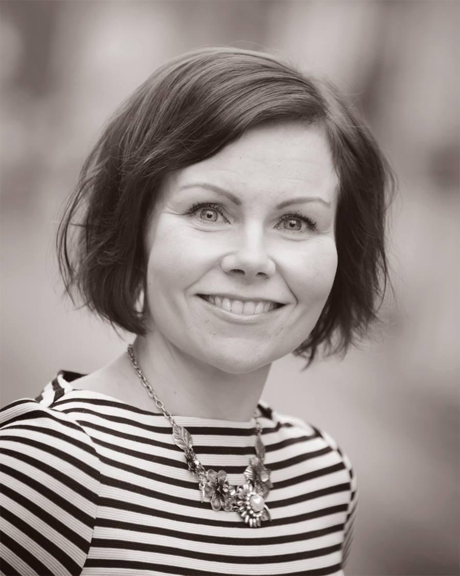 Sanna Sarromaa om norske tabuer