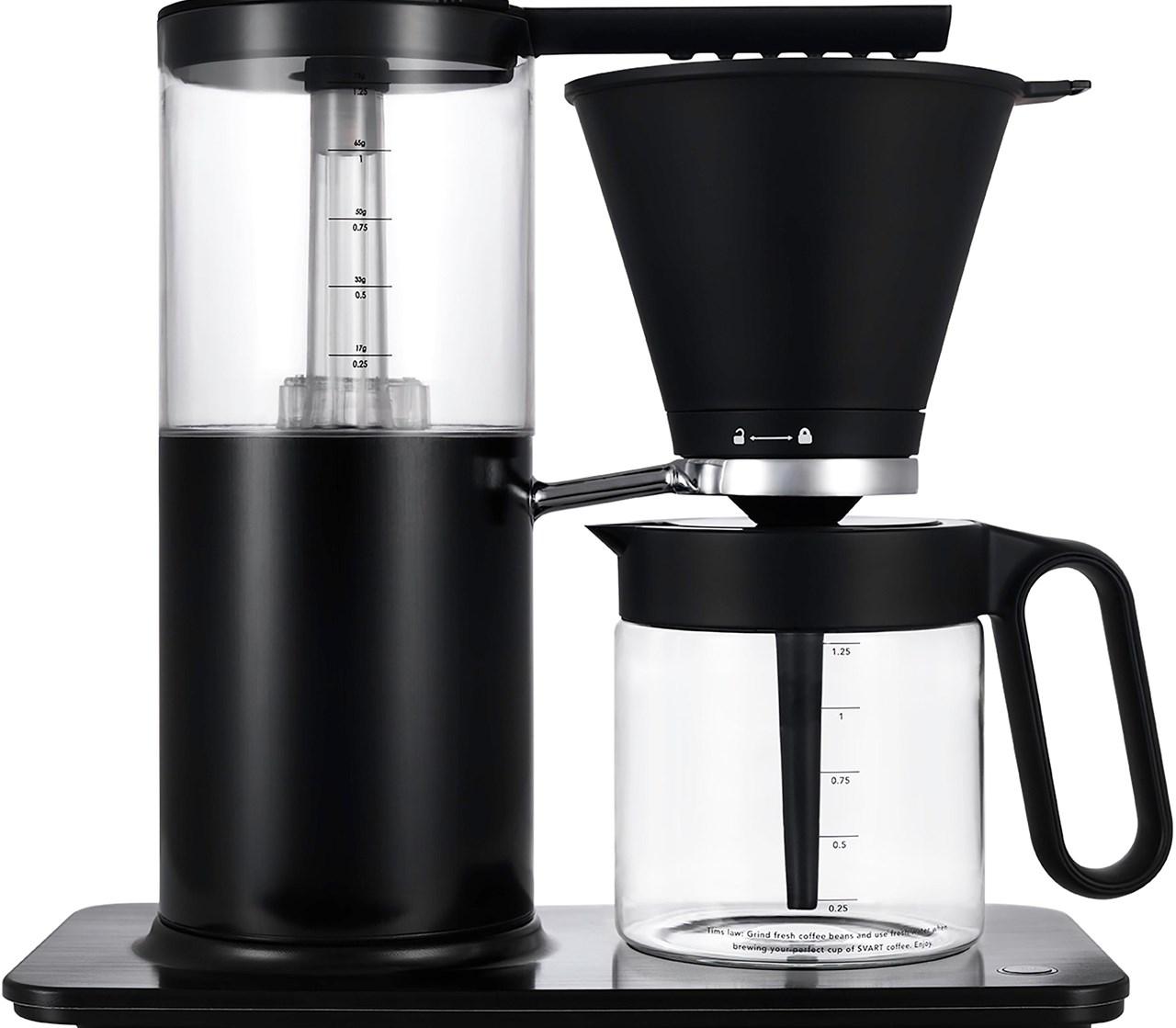 Hva slags kaffetrakter trenger du?