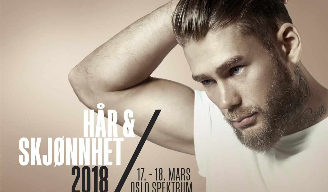 Bransjen treffes til en komplett inspirasjonspakke i Oslo Spektrum 17. - 18. mars 2018!  Er din leverandør med på å ta dette bransjeansvaret?