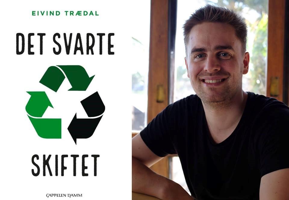 MDG 30år Jubileumsfest med Eivind Trædal