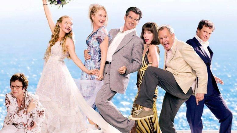 Horten for alle: Mamma Mia 2
