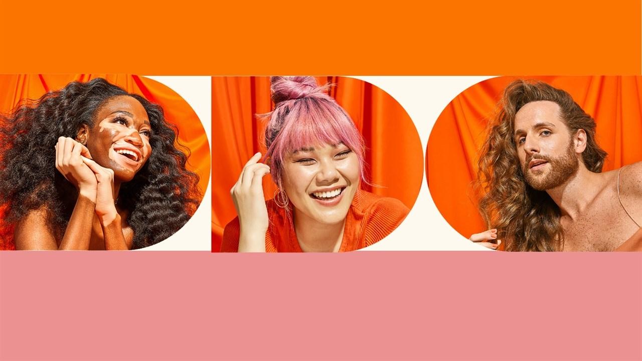 "Kampanjen ""All Hair is Welcome"" inkluderer filmer og bilder med ulike mennesker, som forteller sine historier om hvem de er, og hvilket forhold de har til håret sitt, forteller Community and content manager Sabina McDowell i Headbrands AB."