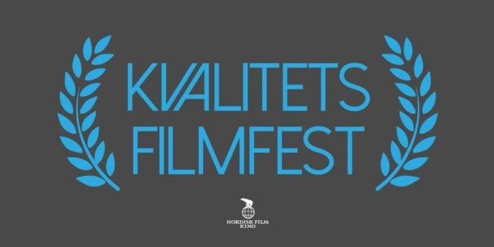 Kvalitetsfilmfest på Horten kino