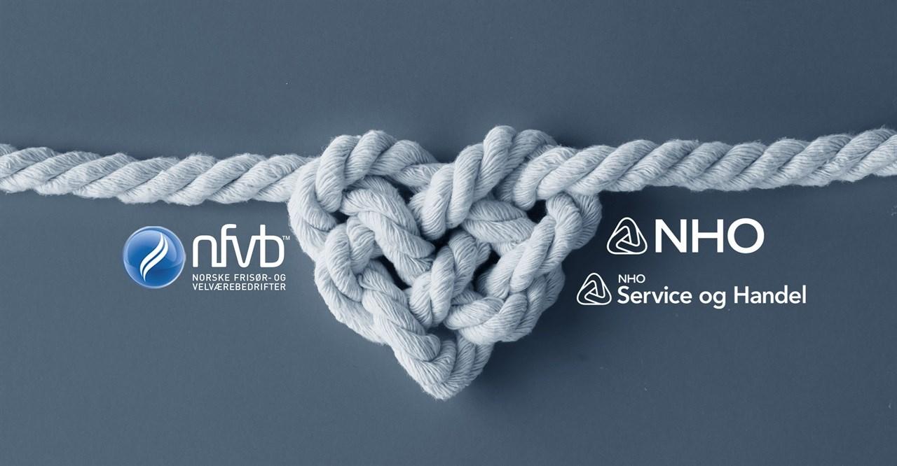 NFVB, NHO sentralt og vår landsforening NHO Service og Handel gir deg en tryggere hverdag.