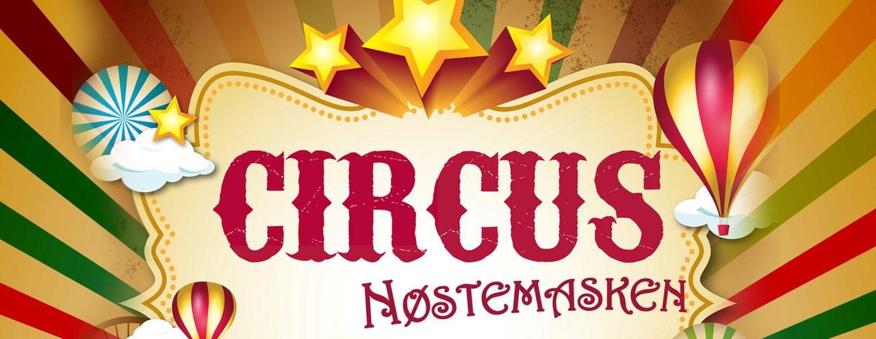 Circus Nøstemasken