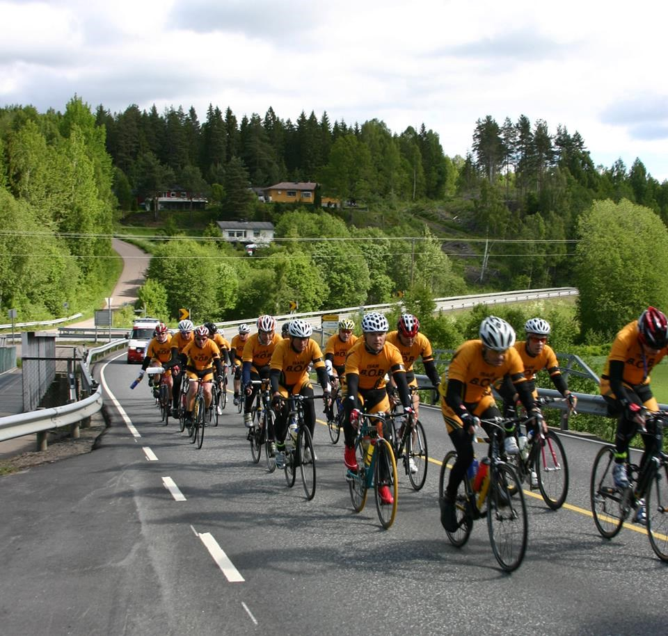 Vestfold Rundt 2018