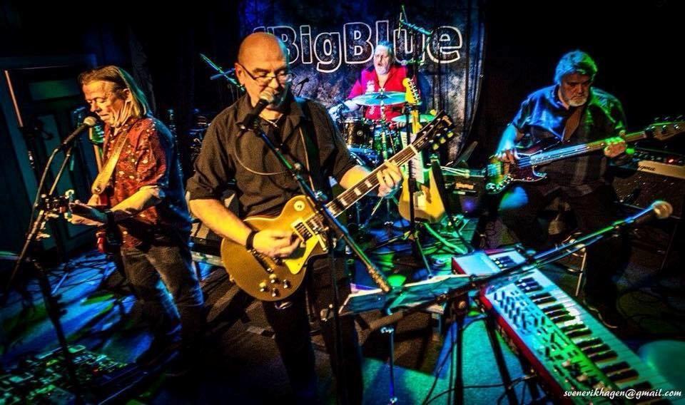 Efta-blues med The Big Blue