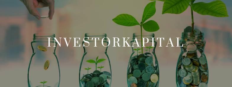 Hvordan rigge deg for investorkapital?