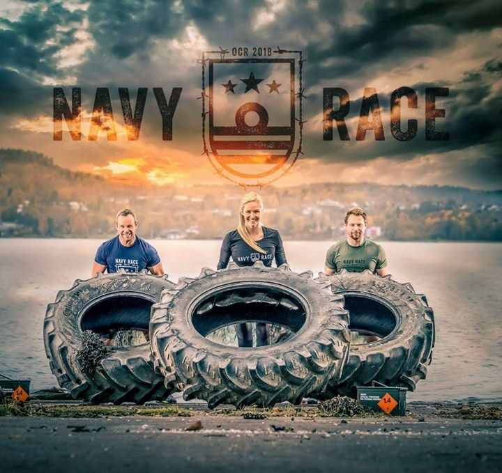 NAVY RACE OCR
