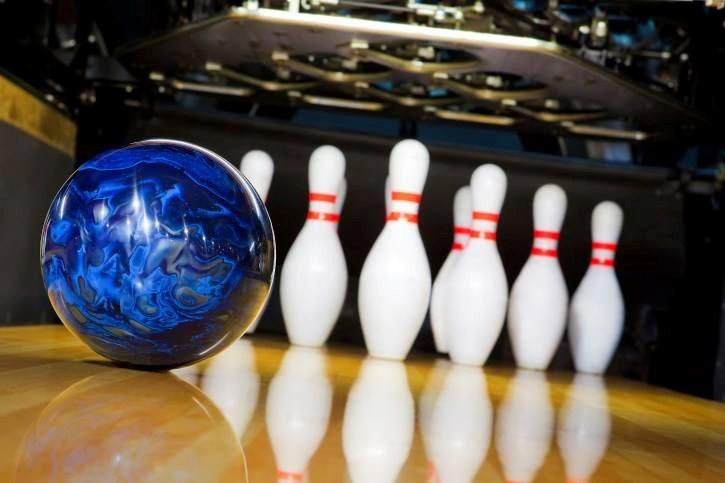 Bowling med VIGGA