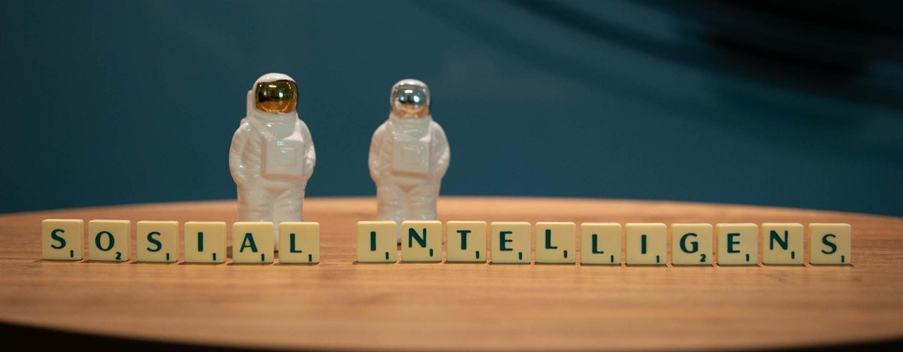 ROCS har programvare med sosial intelligens
