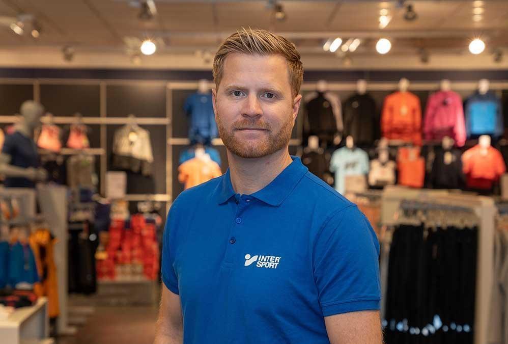 Administrerende direktør i Gresvig Lars Kristian Lindberg har i flere måneder jobbet med å skape en ny sportsgigant sammen med Sport 1 etter at Gresvig gikk konkurs.