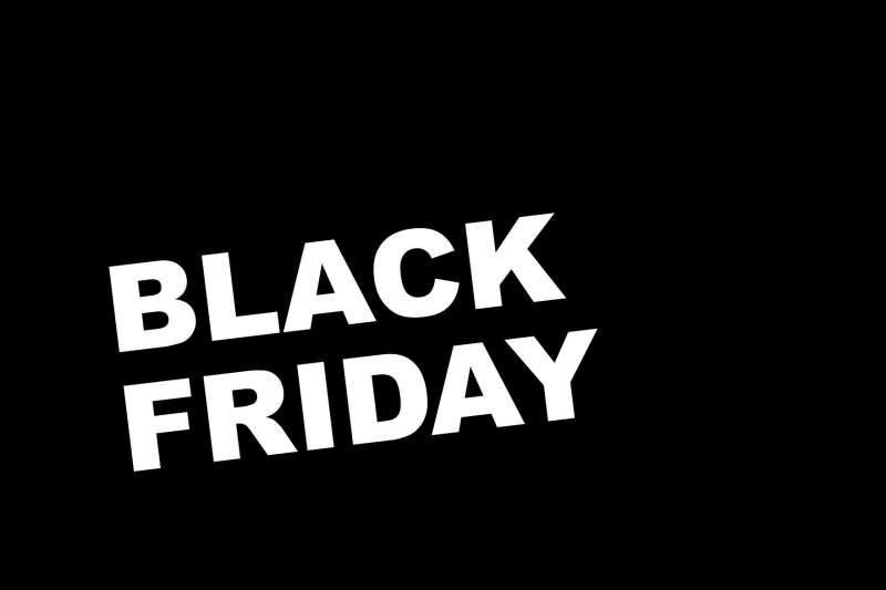 Black Friday i Horten! #handlelokalt