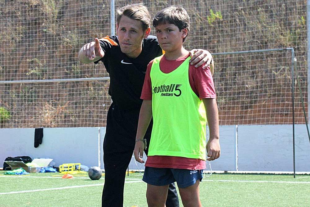 Een coach dient te verbinden en inspireren, stelt Wayne Goldsmith. Foto ter illustratie.