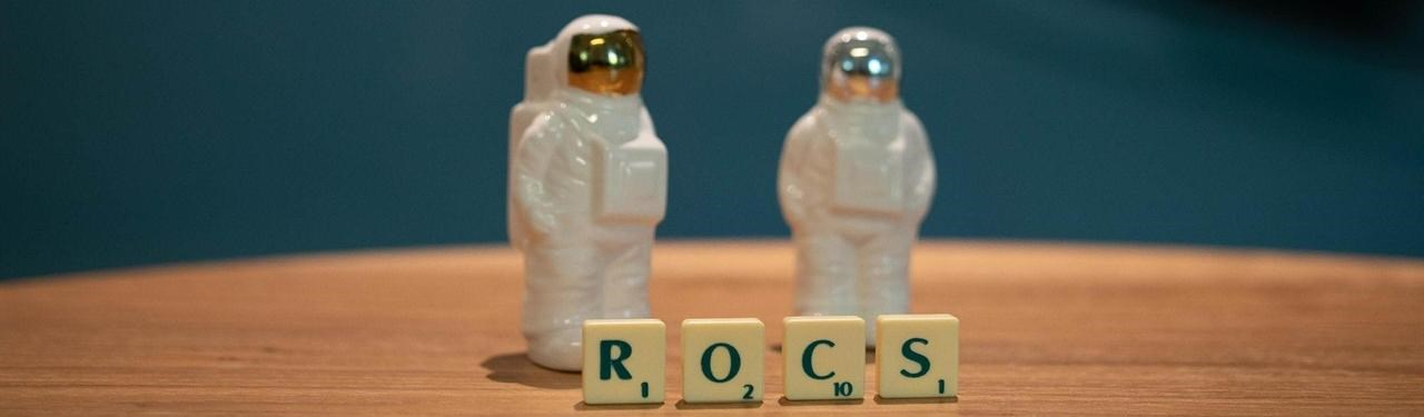 ROCS -Rocket Science of Marketing