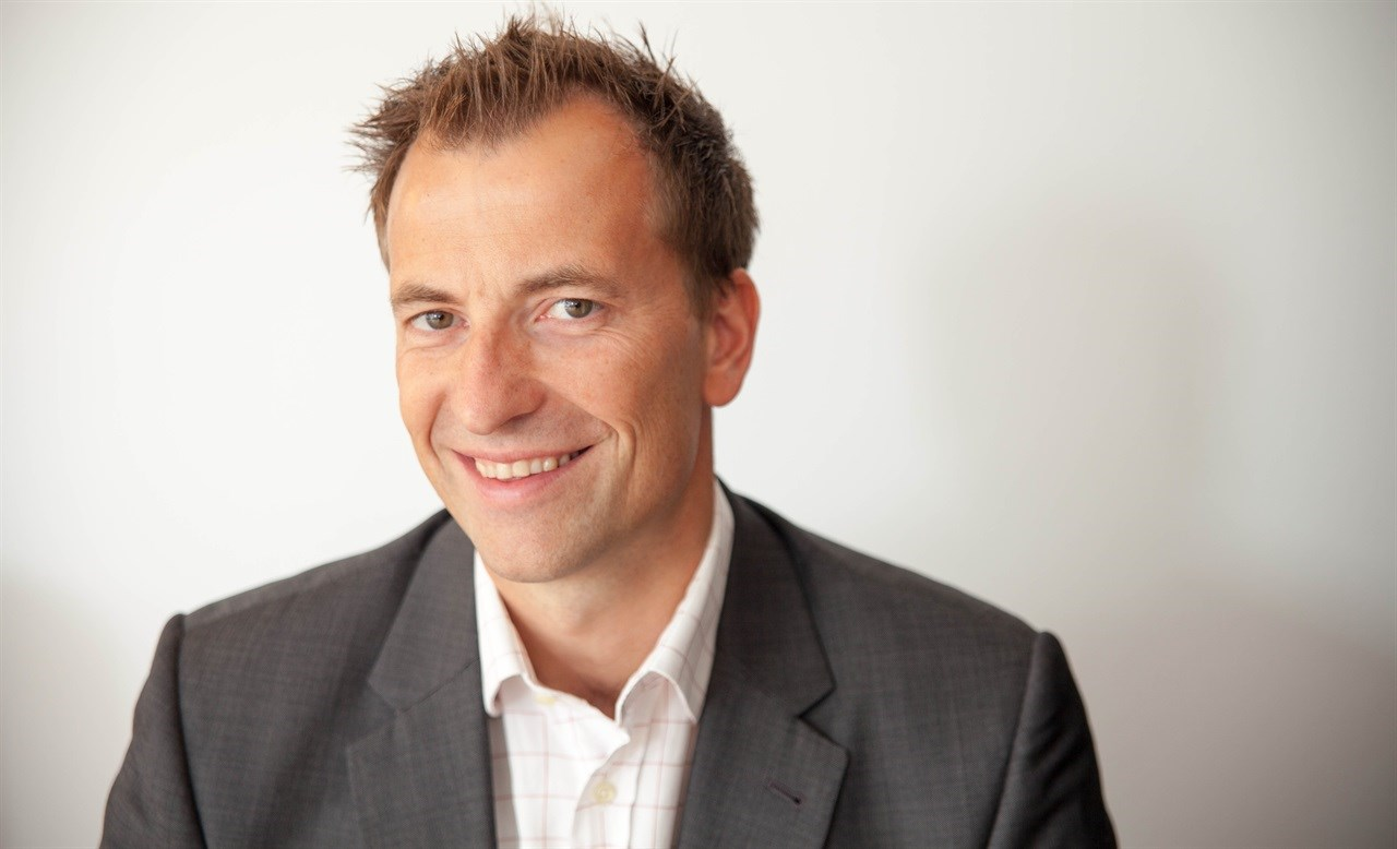 Espen Pedersen, CIO i ROCS, å jobbe tett på kunden gir alltid resultater
